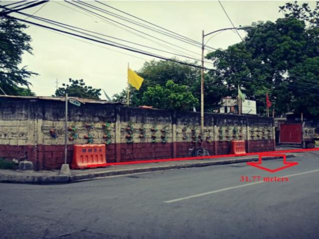 Lot For Sale In Pasig