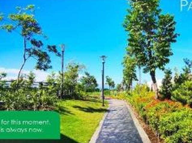 Lot For Sale In Southwoods For ₱ 6,448,000 With Web Reference 117720511