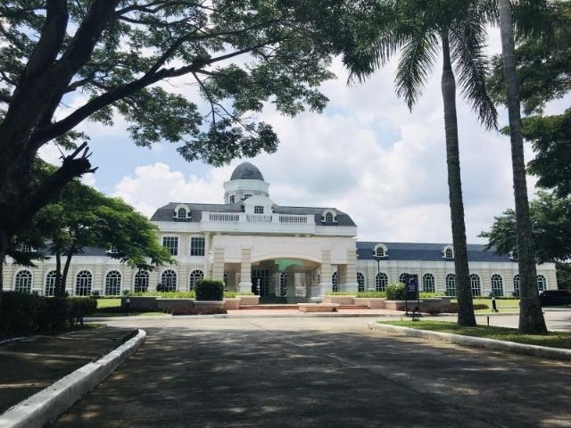 Lot For Sale In Summit Point Golf And Residential Estates Lipa