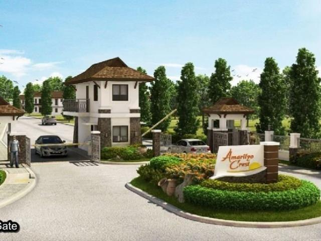 Lot For Sale In Taytay Rizal Amarilyo Crest, Contact Donald @ 09555615477 Or 09338251973
