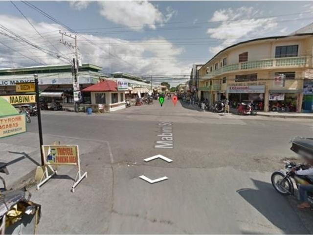 Lot For Sale In Tayug, Pangasinan