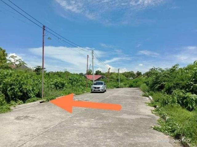 Lot For Sale In White Sands Villas High End Subdivision