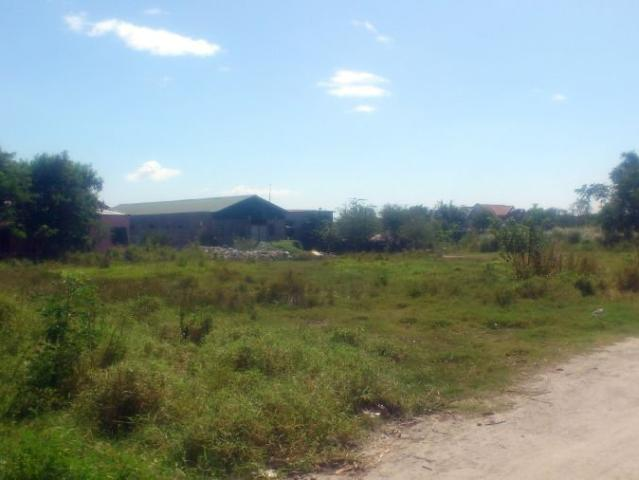 Lot For Sale Residential / Commercial In Guagua, Pampanga