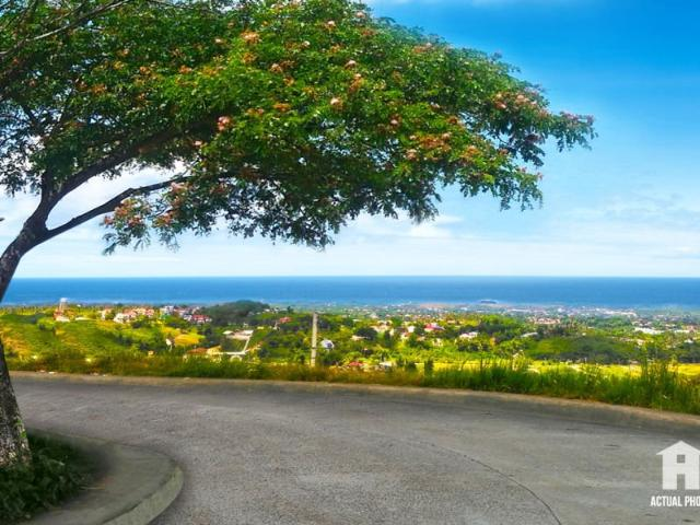Lot In A Fully Developed Subdivision In Consolacion