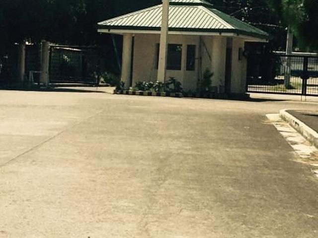 Lot Only In Green Residential Estate In Pulo Cabuyao Laguna