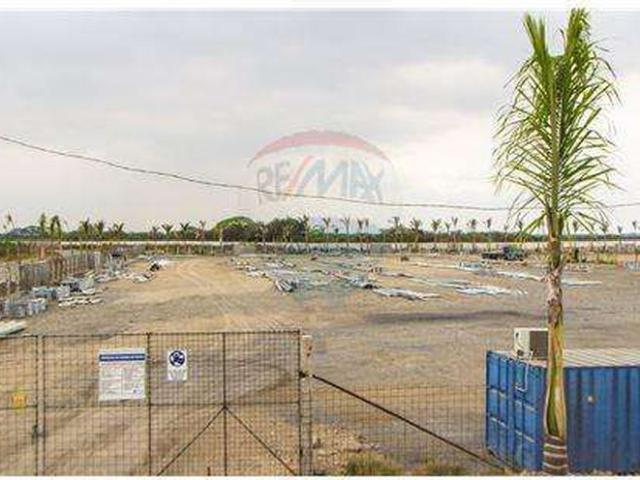 Lote Con 2000 Surface area in square meters, Guayas, Guayaquil, Por $ 1.000