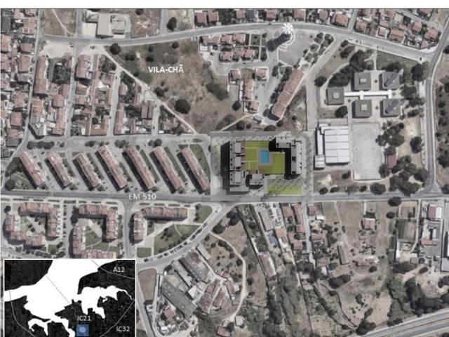 Lote, Santo António Da Charneca, Barreiro   Bpi Expresso Imobiliário
