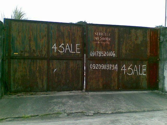 Lots For Sale In Sn Fernando, Pampanga