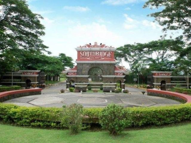 Lots For Sale In Tagaytay Southridge Estates