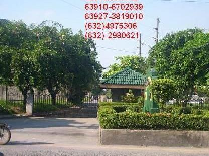 Lots Parkwood Greens Pasig Lots 12,200/sqm From Sta Lucia Realty