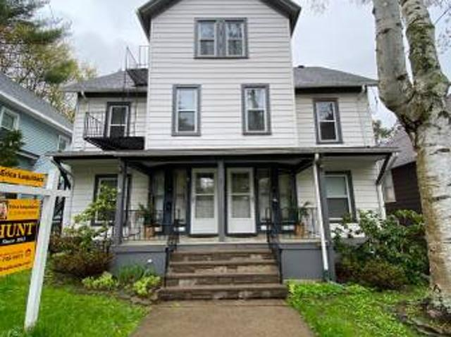 Lovely 2 Bedroom Apartment Oneonta