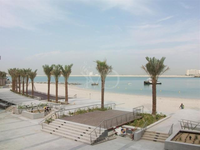 Lovely 3 Bedroom Apartment With Garden View Available Now! Aed 220,000