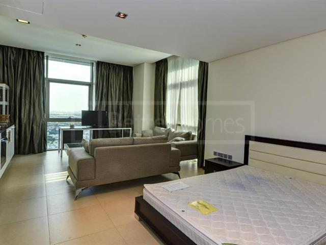 Lovely Furnished Studio In Difc Libery House Aed 85,000