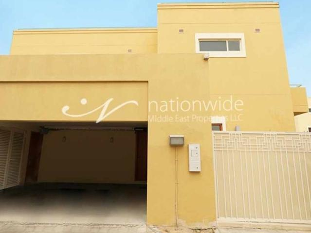 Lovely Type A Villa With Pool And Rent Refund