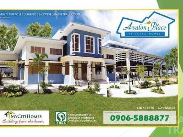 Low Downpayment Rent To Own House And Lot In Bacoor Cavite Rfo