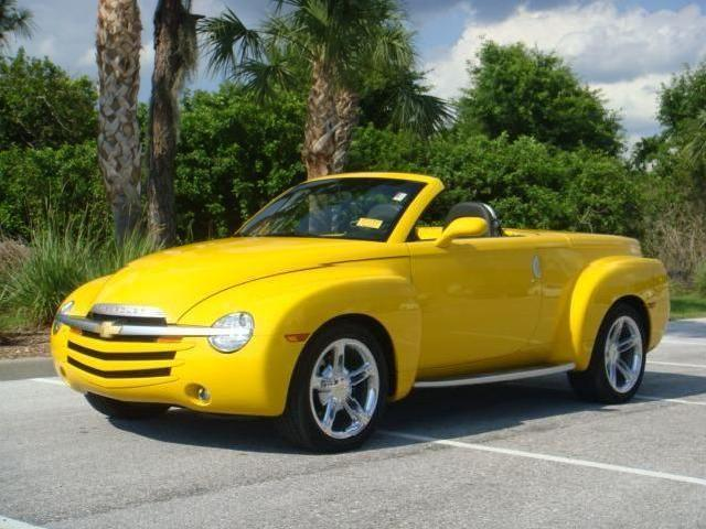 Chevy Ssr Accessories 2015 Chevrolet Pick Up Truck | Autos Post