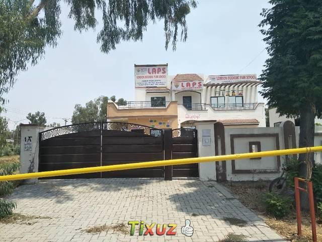 Low Price 5 Marla Residential Possession Plot For Sale In Jhlem Ext Ch