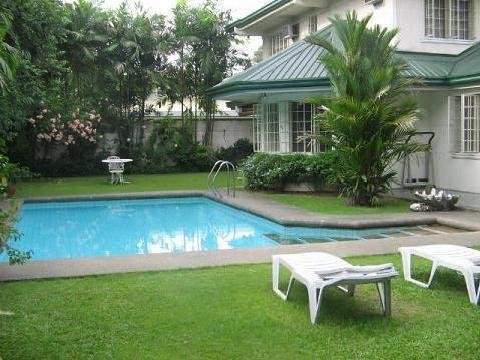 Villa swimming pool pasig mitula homes for House with swimming pool for rent in quezon city