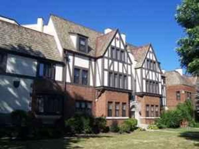 Ludlow Gables Beautiful Tudor In The Heart Of Shaker Square! South Woodland @ Ludlow Rd. Map