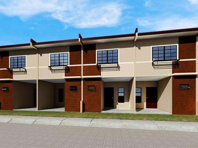 Affordable House And Lot In Tanza   Lumina Tanza