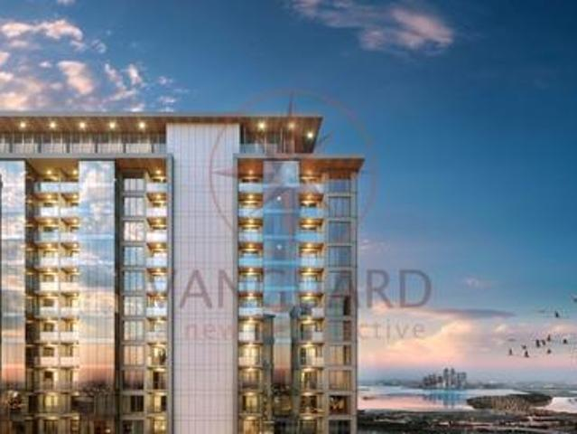 Luxurious 1 Bedroom In One Park Avenue Mbr City
