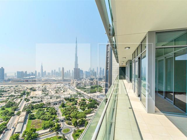 Luxurious 2 Bed Apartment In Burj Daman Difc Aed 4,347,500