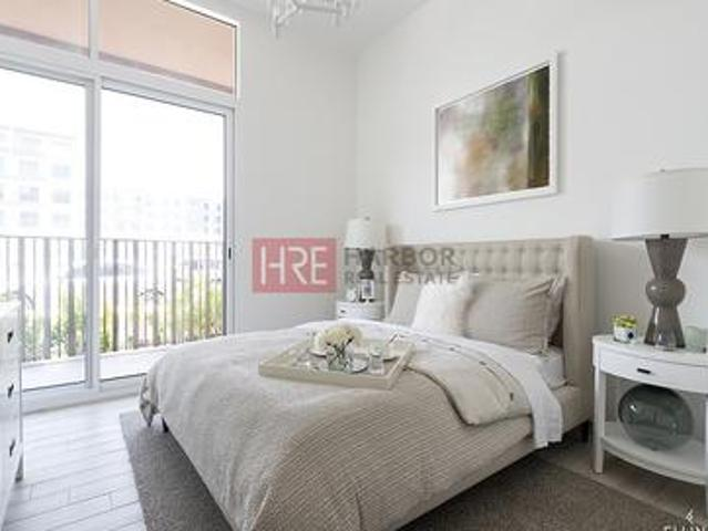 Luxurious | 3 Bed I Ready I No Commission