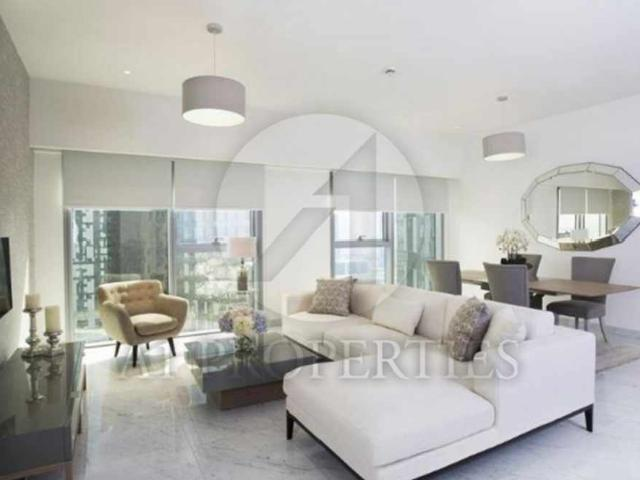 Luxurious Apt | Spacious And Exceptional Value