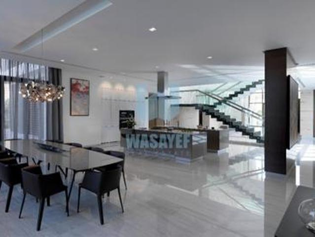 Luxurious Mansion | Private Pool/gym/cinema