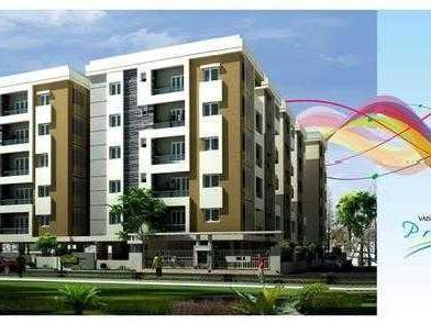 Luxurious Residential 3bhk Flats At Madhapur