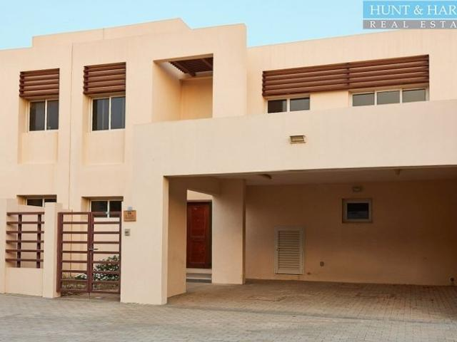 Luxurious Villa A Higher Quality Of Living Gated Community