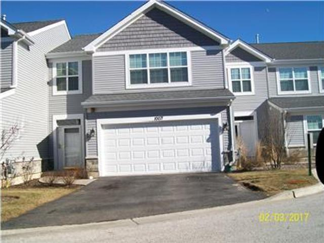 Luxury 2 Story Townhome For Rent