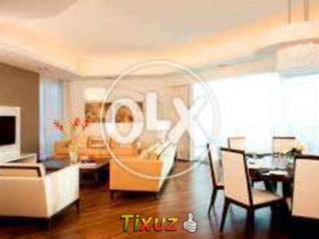 Luxury 3 Bed Furnished Flat For Rent In Bahria Town Phase 5