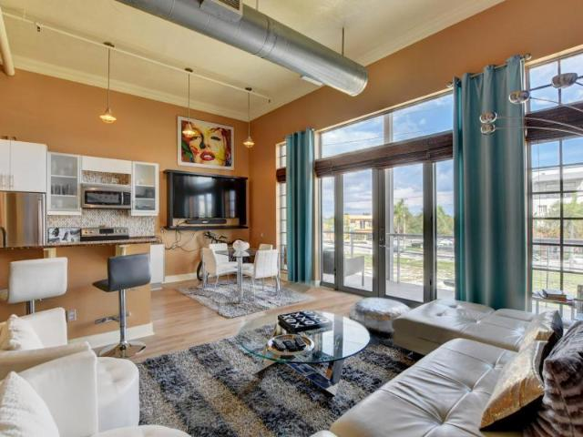 Luxury Apartment Complex For Rent In Delray Beach, United States