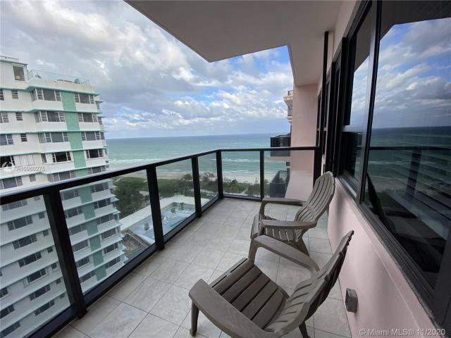 Luxury Apartment Complex For Sale In Miami Beach, Florida