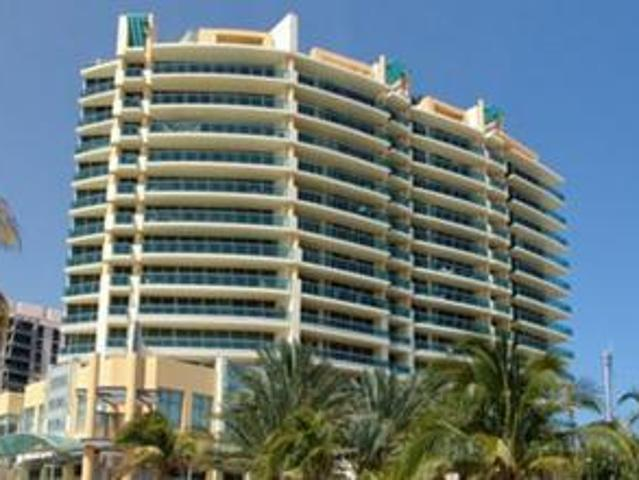Luxury Apartment Complex For Sale In South Beach, United States