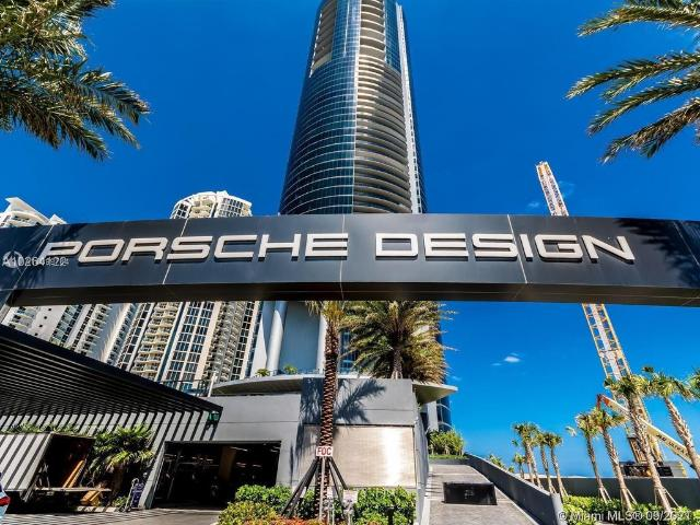 Luxury Apartment Complex For Sale In Sunny Isles Beach, Florida