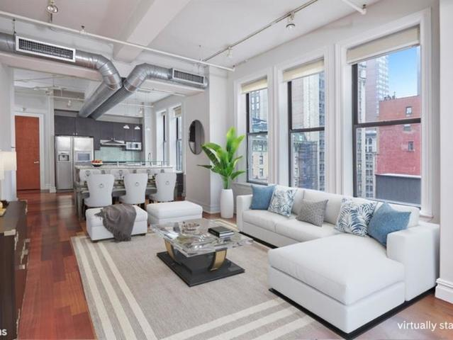 Luxury Apartment For Sale In New York