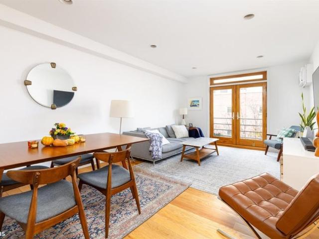 Luxury Apartment For Sale In Williamsburg, Jonathan Williams Houses, New York