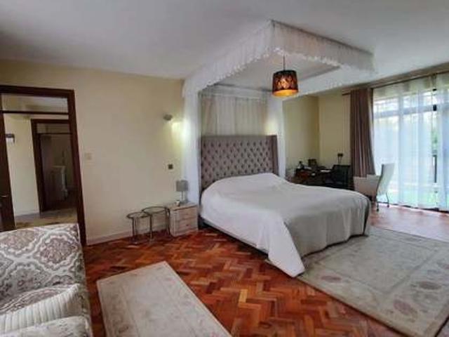 Luxury At Its Best! Karen Four Bedroom Stand Alone House