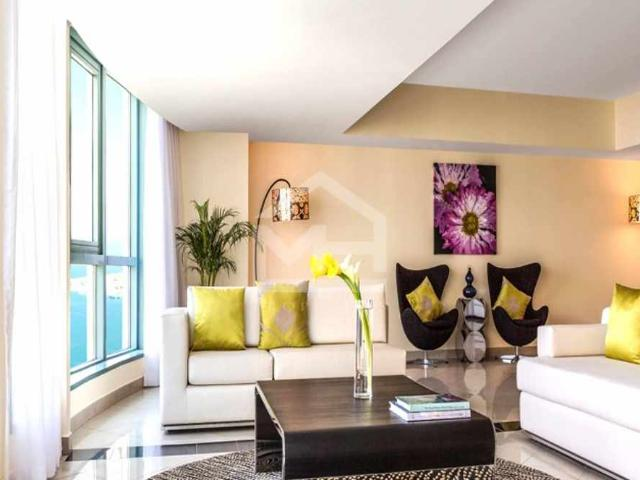 Luxury At Your Doorstep 4br Penthouse In Corniche Road