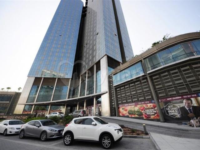 Luxury Fully Furnished Studio Available For Sale In Central Park Tower Aed 1,600,000