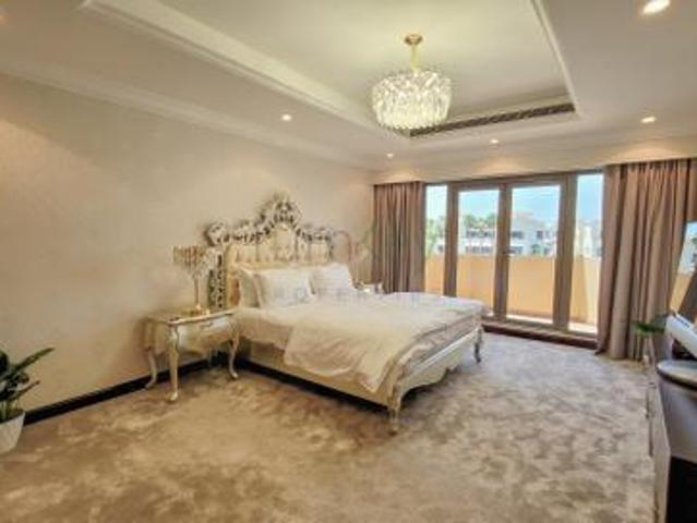 Luxury Furnished 4 Br I Vacant On Transfer