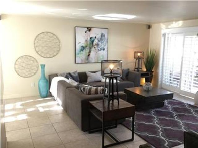 Luxury Furnished Condo Palm Springs Large 2bd 2ba