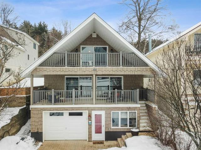 Luxury House For Sale In Craryville, New York