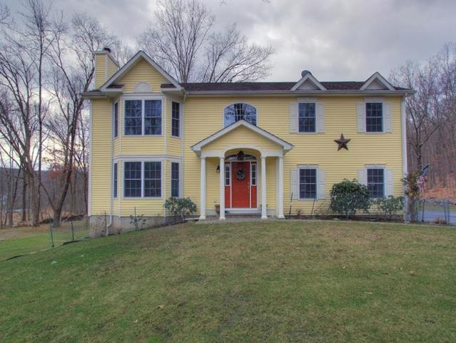 Luxury House For Sale In Greenwood Lake, New York