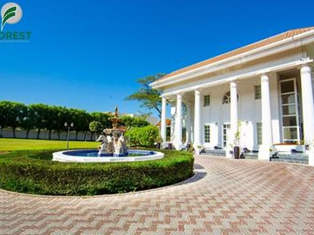 Luxury Meets Class  Amazing 5br   Presidential Palace I Vot