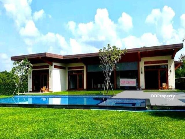 Luxury Pool Villa For Sale At Mae Rim District, Chiang Mai