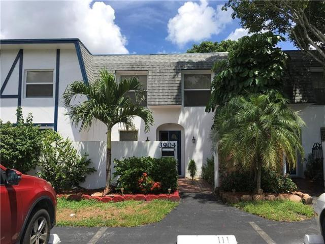 Luxury Townhouse For Rent In Davie, United States