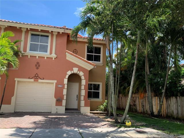 Luxury Townhouse For Rent In Miami Terrace Mobile Home, United States